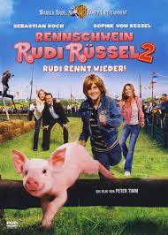 Rudi malac újra száguld (2007) online film