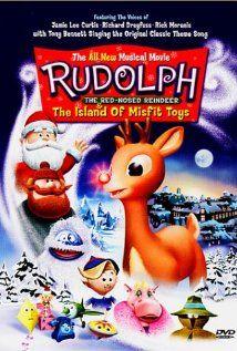 Rudolf �s az elveszett j�t�kok szigete (2001)
