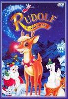 Rudolf, a rénszarvas (1998) online film