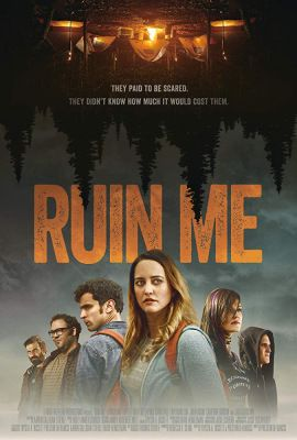 Ruin Me (2017) online film