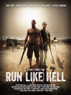 Run Like Hell (2014) online film