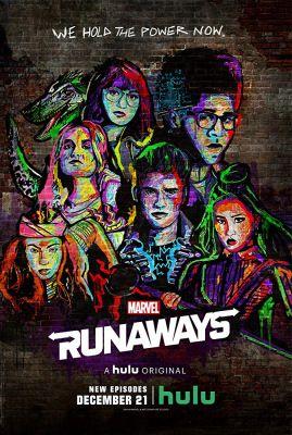 Runaways 2. évad (2018) online sorozat