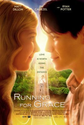 Running for Grace (2018) online film