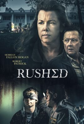 Rushed (2021) online film