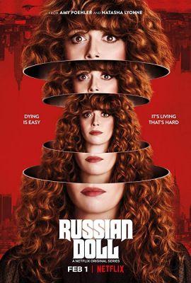 Russian Doll 1. évad (2019) online sorozat