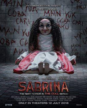 Sabrina (2018) online film