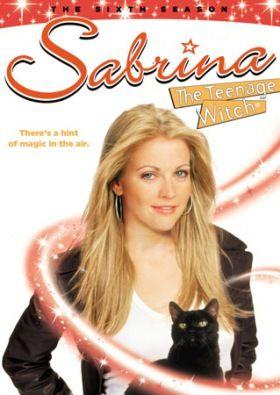 Sabrina, a tiniboszork�ny  4. �vad (1996)