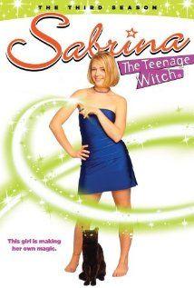 Sabrina, a tiniboszorkány 1. évad (1996) online sorozat