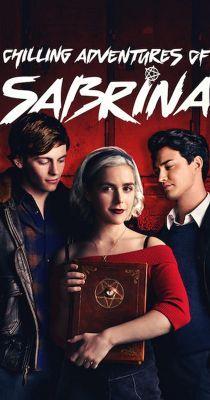Sabrina hátborzongató kalandjai 4. évad (2020) online sorozat