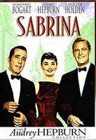 Sabrina (1954) online film