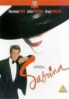 Sabrina (1995) online film