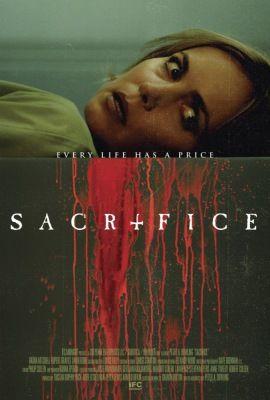 Sacrifice (2016) online film