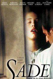 Sade márki (2000) online film