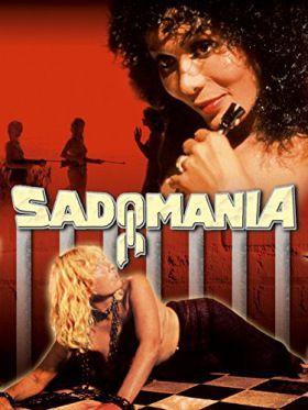 Sadománia, avagy a szenvedély pokla (1981) online film