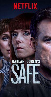 SAFE 1. évad (2018) online sorozat