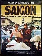 Saigon - Tiltott zóna (1988) online film