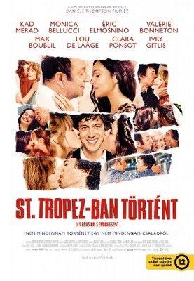 Saint-Tropezban történt (2013) online film