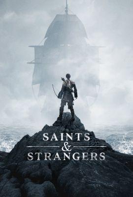 Saints & Strangers 1. évad (2015) online sorozat