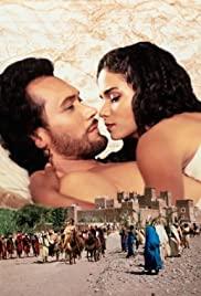 Salamon és Sába királynője (1995) online film