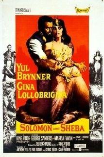 Salamon és Sába királynője (1959) online film
