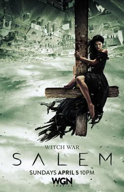 Salem 2. évad (2015) online sorozat