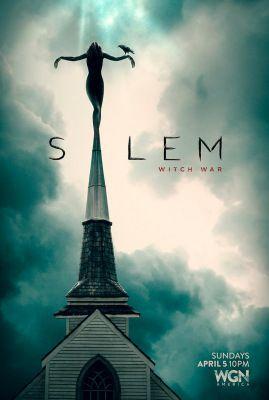 Salem 3. évad (2016) online sorozat