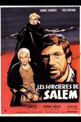 Salemi boszorkányok (1957) online film