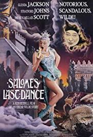 Salome utolsó tánca (1988) online film