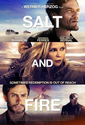 Salt and Fire (2016) online film