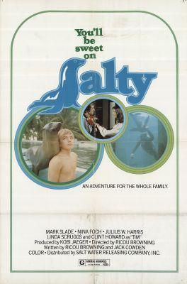 Salty (1973) online film