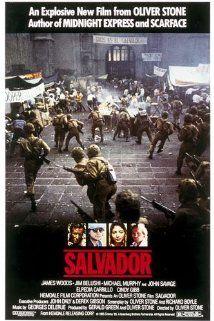 Salvador (1986) online film