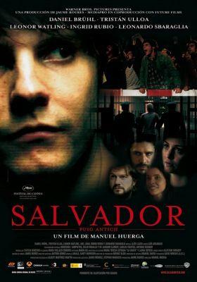 Salvador (2006) online film