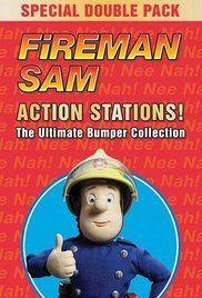 Sam, a tűzoltó - 9. évad (2014) online sorozat