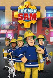 Sam, a tűzoltó 8. évad (2012) online sorozat