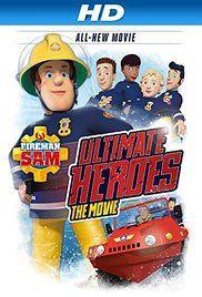 Sam, a tűzoltó: A vihar hőse (2014) online film