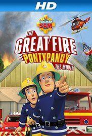 Sam, a tűzoltó: Tűzvész Körmöspálcáson (2010) online film