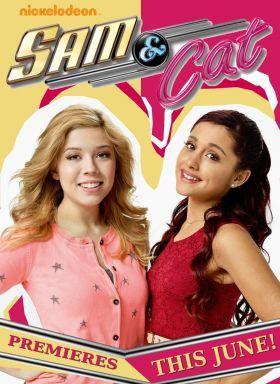 Sam és Cat 1. évad (2013) online sorozat