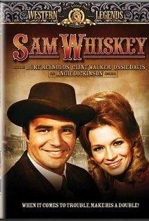Sam Whiskey (1969) online film