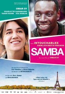 Samba (2014) online film