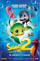 Sammy nagy kalandja 2 (2012) online film