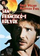 San Franciscó-i kölyök (Rabbi a vadnyugaton) (1979) online film