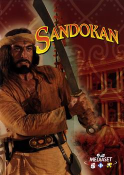 Sandokan visszatér 1. évad (1996) online sorozat