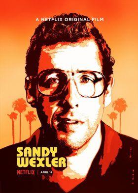 Sandy Wexler (2017) online film