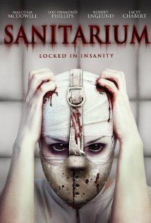 Sanitarium (2013) online film