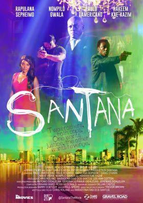 Santana (2020) online film
