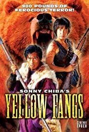 Sárga agyarak (1990) online film