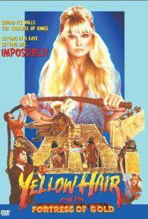 Sárga haj és az arany erőd (1984) online film