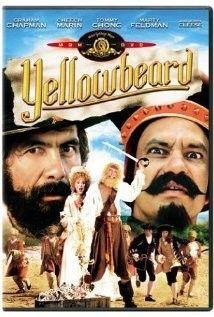 Sárgaszakáll (1983) online film