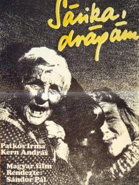 Sárika, drágám (1971) online film