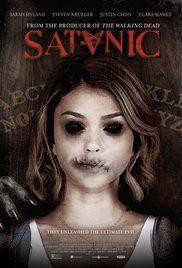 Satanic (2016) online film